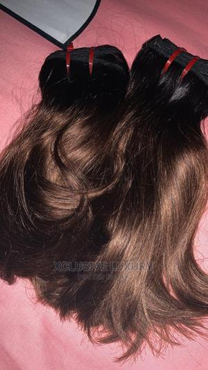 Virgin Raw Hair   Hair Beauty for sale in Lagos State, Lagos Island (Eko)