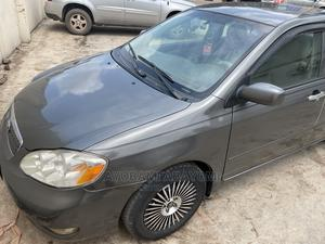 Toyota Corolla 2006 CE Gray | Cars for sale in Ogun State, Abeokuta South