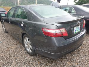 Toyota Camry 2007 Gray | Cars for sale in Abuja (FCT) State, Katampe