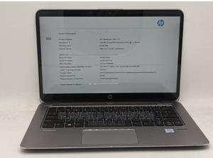 Laptop HP EliteBook 1030 G1 8GB Intel Core I5 SSD 160GB | Laptops & Computers for sale in Lagos State, Ikeja
