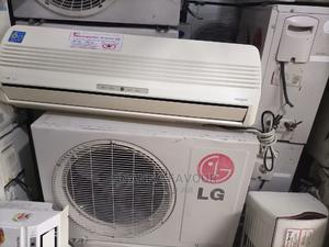 LG Air Conditioner | Home Appliances for sale in Lagos State, Ojo