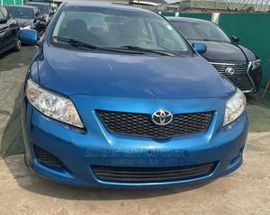 Toyota Corolla 2010 Green | Cars for sale in Lagos State, Ogba