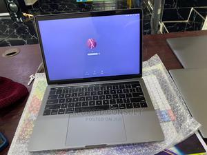 Laptop Apple MacBook Pro 2019 8GB Intel Core I5 SSD 128GB | Laptops & Computers for sale in Oyo State, Ibadan