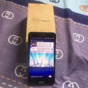 Samsung Galaxy Note 3 32 GB Black | Mobile Phones for sale in Lagos State, Isolo