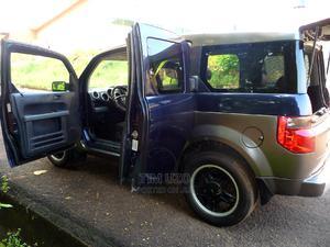 Honda Element 2004 DX Automatic Blue   Cars for sale in Enugu State, Enugu