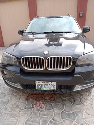 BMW X5 2012 Black | Cars for sale in Bayelsa State, Yenagoa
