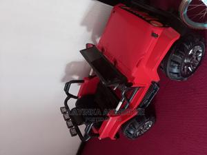 Kid Automobile (Red) for Sale With Remote Control | Toys for sale in Lagos State, Oshodi