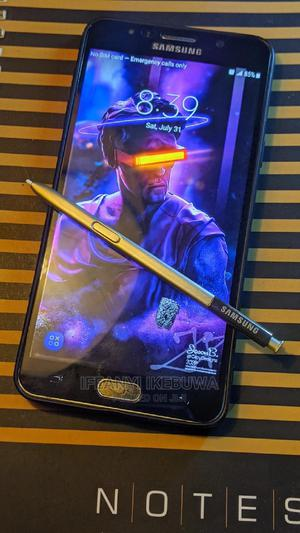 Samsung Galaxy Note 5 32 GB | Mobile Phones for sale in Lagos State, Ojodu