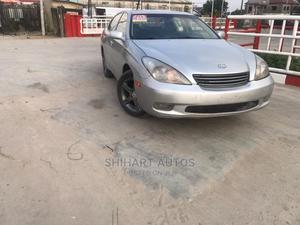 Lexus ES 2002 300 Silver | Cars for sale in Lagos State, Ajah