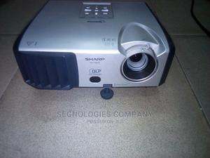 Sharp Sharp Projector | TV & DVD Equipment for sale in Rivers State, Port-Harcourt