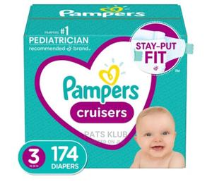 Pampers Cruisers | Baby & Child Care for sale in Lagos State, Ikeja