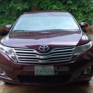 Toyota Venza 2012 AWD Red | Cars for sale in Imo State, Owerri