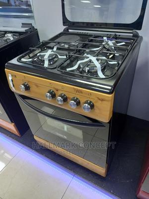 Inbuilt Gas Cooker and Oven Sets   Kitchen Appliances for sale in Lagos State, Orile