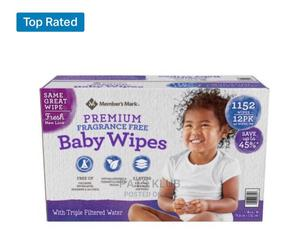 Baby Wipes | Baby & Child Care for sale in Lagos State, Ikeja