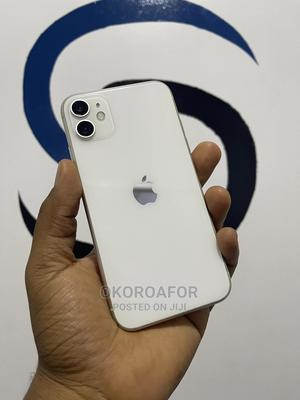 Apple iPhone 11 64 GB White | Mobile Phones for sale in Lagos State, Ikeja