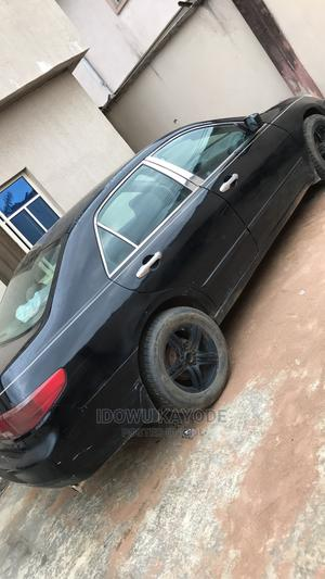 Honda Accord 2004 Automatic Black   Cars for sale in Lagos State, Alimosho
