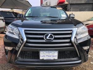 Lexus GX 2014 Black   Cars for sale in Lagos State, Ikeja