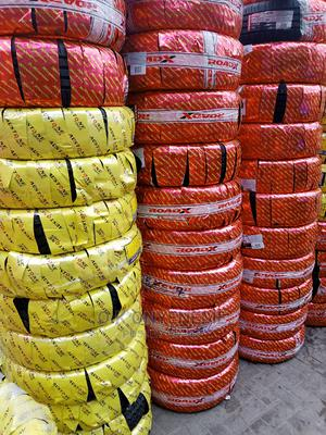 Austone, Michelin, Dunlop, Maxxis, Double King | Vehicle Parts & Accessories for sale in Lagos State, Lagos Island (Eko)