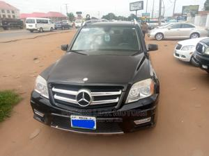 Mercedes-Benz GLK-Class 2013 350 4MATIC Black | Cars for sale in Delta State, Oshimili South