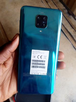 Xiaomi Redmi Note 9 Pro 128 GB Blue | Mobile Phones for sale in Katsina State, Kafur