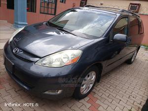 Toyota Sienna 2006 LE AWD Gray   Cars for sale in Kaduna State, Kaduna / Kaduna State