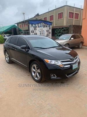 Toyota Venza 2015 Black | Cars for sale in Lagos State, Ifako-Ijaiye