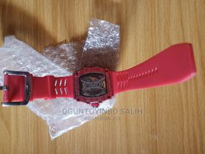 Richard Mille Watch   Smart Watches & Trackers for sale in Kwara State, Ilorin South
