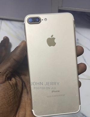 Apple iPhone 7 Plus 128 GB Silver   Mobile Phones for sale in Taraba State, Jalingo