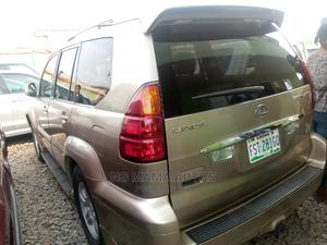 Lexus GX 2004 Gold | Cars for sale in Lagos State, Agege