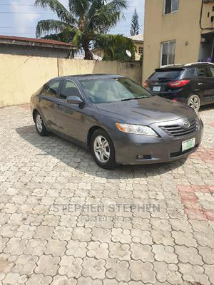 Toyota Camry 2008 Gray | Cars for sale in Lagos State, Ajah