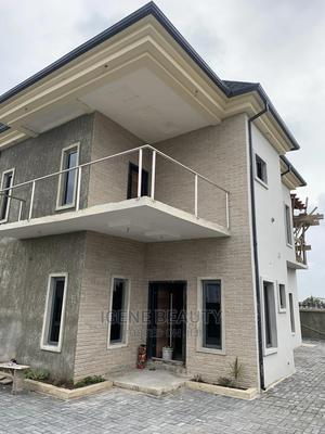 Furnished 3bdrm Duplex in Value Count Estate, Ajah for Sale | Houses & Apartments For Sale for sale in Lagos State, Ajah