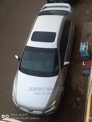 Honda Accord 2005 Silver | Cars for sale in Abuja (FCT) State, Utako