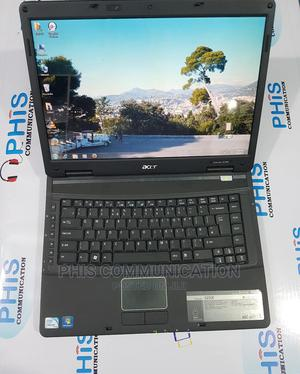Laptop Acer Aspire 5330 2GB Intel Core 2 Duo HDD 160GB   Laptops & Computers for sale in Anambra State, Onitsha