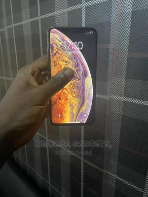 Apple iPhone XS Max 64 GB Gold   Mobile Phones for sale in Osun State, Ife