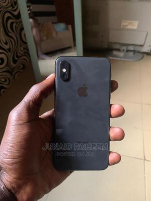 Apple iPhone XS 64 GB Gray | Mobile Phones for sale in Lagos State, Abule Egba