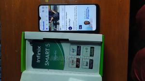 Infinix Smart 5 32 GB Blue | Mobile Phones for sale in Abuja (FCT) State, Kubwa