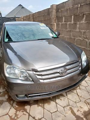Toyota Avalon 2006 Limited Brown   Cars for sale in Oyo State, Ibadan