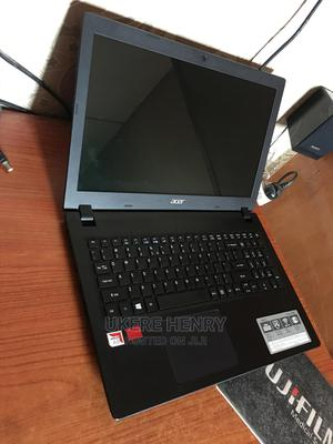 Laptop Acer Aspire 3 A315-21 6GB AMD A8 HDD 1T   Laptops & Computers for sale in Lagos State, Ejigbo