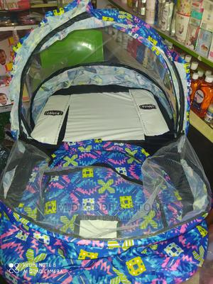 Baby Bed With Net   Children's Furniture for sale in Lagos State, Alimosho