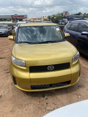 Scion xB 2008 Base Gold   Cars for sale in Ogun State, Abeokuta South