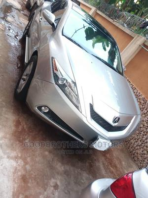 Acura ZDX 2011 Base AWD Silver | Cars for sale in Anambra State, Awka