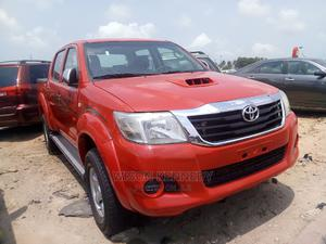 Toyota Hilux 2015 Red | Cars for sale in Lagos State, Apapa
