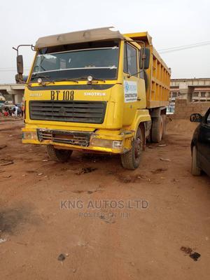 Howo Truck   Trucks & Trailers for sale in Kaduna State, Kaura-Kaduna