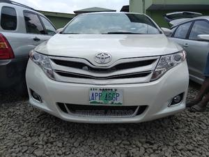 Toyota Venza 2013 LE FWD White | Cars for sale in Lagos State, Ifako-Ijaiye