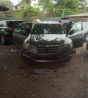 Honda Accord CrossTour 2011 EX-L AWD Gray | Cars for sale in Lagos State, Lekki