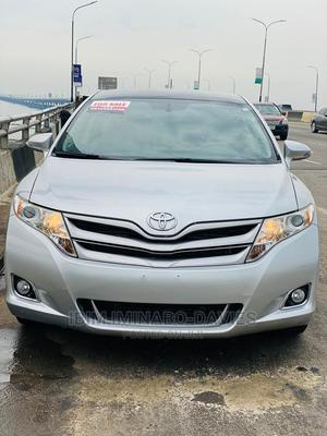 Toyota Venza 2014 Gray | Cars for sale in Lagos State, Lekki