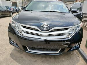 Toyota Venza 2014 Black   Cars for sale in Lagos State, Ogba