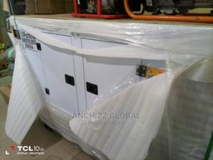20kva Perkins Soundproof Generator | Electrical Equipment for sale in Abuja (FCT) State, Central Business Dis