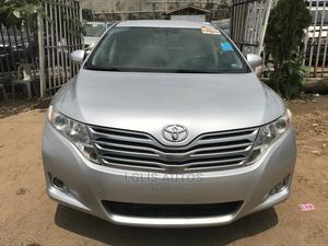 Toyota Venza 2009 Silver | Cars for sale in Lagos State, Magodo