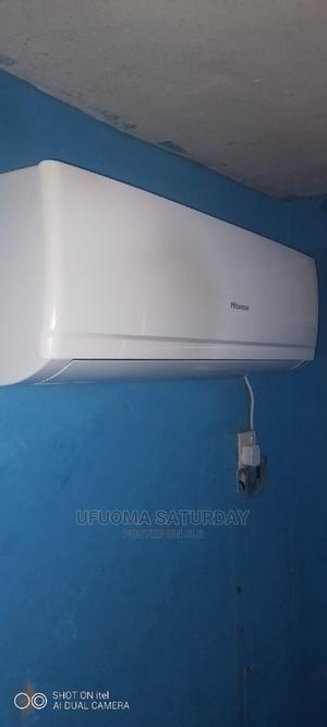Hisense 1.5hp Inverter Ac | Home Appliances for sale in Lagos State, Ikorodu